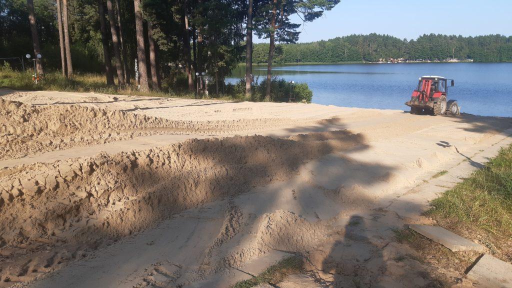 Купить песок в Чебоксарах