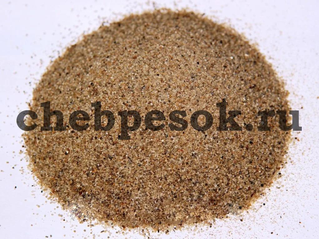 Купить песок в Чебоксарах с доставкой